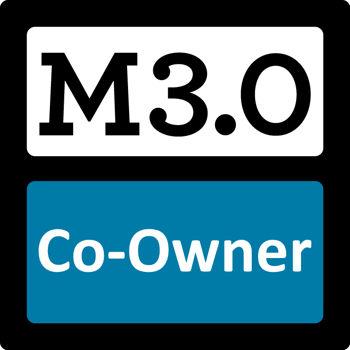 Co-Owner Badge