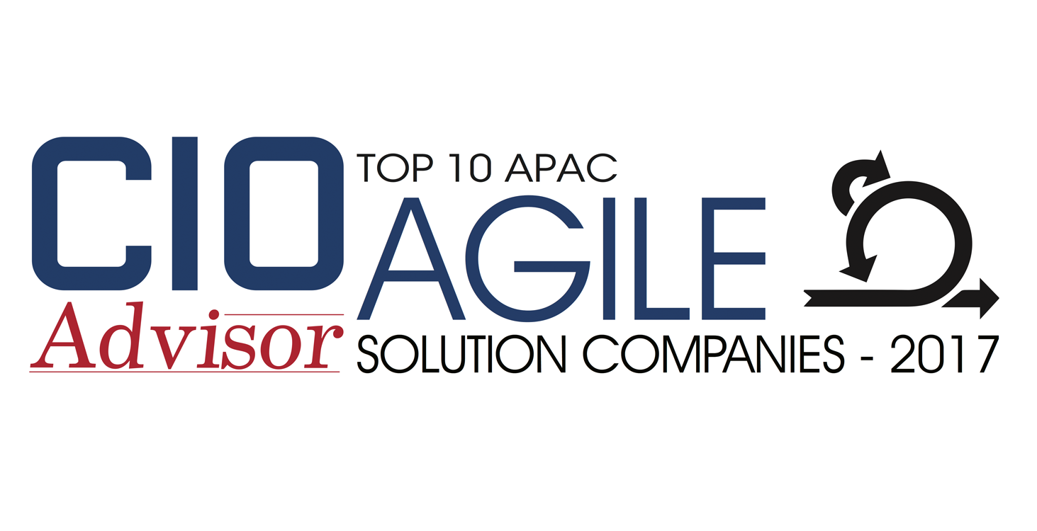 TOP 10 APAC AGILE SOLUTIONS COMPANIES 2017