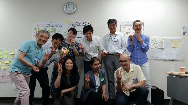 【開催レポート】株式会社ナレッジサイン主催 1日ワークショップ