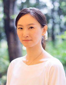 Kumiko Sugiyama