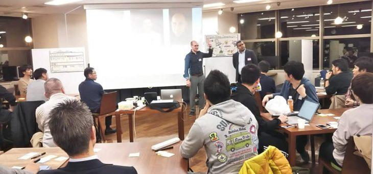 イベントレポート:リーン・チェンジマネジメント無料ワークショップ