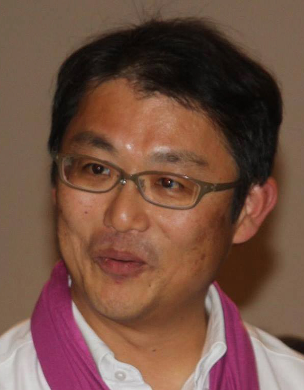 Kashima-san