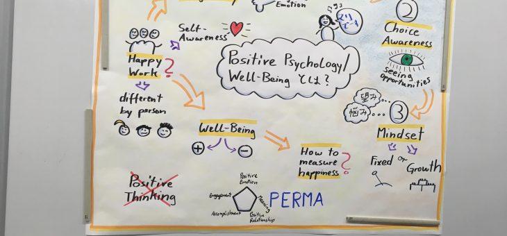 開催報告:ポジティブ心理学×MANAGEMENT 3.0 コラボセミナー