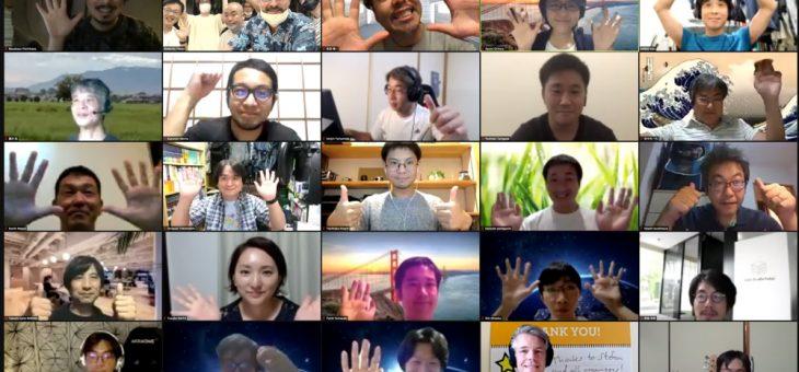 日本で最初のManagement 3.0カンファレンス開催!